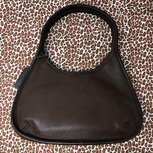 Handbags - Coach Ergo 🌺Vintage 🌺